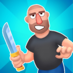 Hit Master 3D Knife Assassin 1.4.2 MOD APK