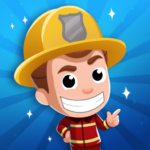 Idle Firefighter Tycoon – Fire Emergency Manager 0.14 MOD APK