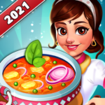 Indian Cooking Star Chef Restaurant Cooking Games 2.5.7 MOD APK