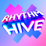 Rhythm Hive Varies with device MOD APK