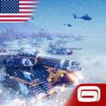 War Planet Online Real Time Strategy MMO Game 3.5.1 MOD APK