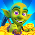 Gold and Goblins Idle Miner 1.0.5 MOD APK