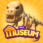 Idle Museum Tycoon Empire of Art History 0.10.0 MOD APK