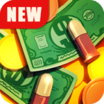 Idle Tycoon Wild West Clicker Game – Tap for Cash 1.15.2 MOD APK
