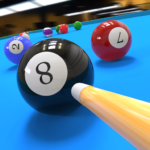 Real Pool 3D – 2019 Hot 8 Ball And Snooker Game 2.8.4 MOD APK