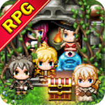 The Dark RPG 1.9.3 MOD APK