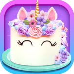 Unicorn Chef Cooking Games for Girls 5.5 MOD APK