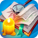 Books of Wonders – Hidden Object Games Collection 1.01 MOD APK