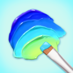 Color Moments Match and Design Game 0.9.6 MOD APK