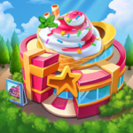 Cooking Sweet Home Design Restaurant Chef Games 1.1.12 MOD APK