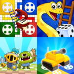 Family Board Games All In One Offline 2.5 MOD APK