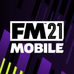 Football Manager 2021 Mobile Varies with device MOD APK