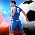Football Rivals – Team Up with your Friends 1.25.0 MOD APK