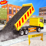 Grand City Road Construction Sim 2018 1.0 MOD APK