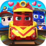 Mighty Express – Play Learn with Train Friends 1.2.9 MOD APK