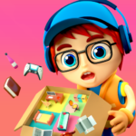 Moving Day 3D 1.2.1 MOD APK