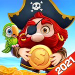 Pirate Master – Be The Coin Kings 1.6 MOD APK