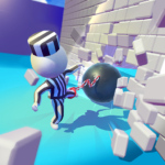 Prison Wreck – Free Escape and Destruction Game 9.9 MOD APK