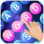 Scrolling Words Bubble – Find Words Word Puzzle 1.0.4.106 MOD APK