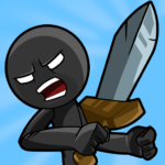 Stickman War Legend of Stick 1.0 MOD APK