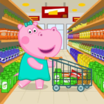 Supermarket Shopping Games for Kids 3.0.2 MOD APK