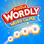 Wordly Link Together Letters in Fun Word Puzzles 1.8 MOD APK