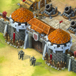 CITADELS Medieval War Strategy with PVP 18.0.19 MOD APK