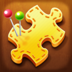 Jigsaw Puzzle Relax Time -Free puzzles game HD 1.0.0 MOD APK