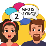 Who is 2 Tricky Chats and Brain Puzzles 1.1 MOD APK