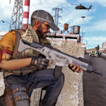 Army Games Military Shooting Games MOD APK