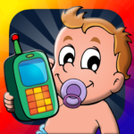 Baby Phone Game for Kids Free – Cute Animals MOD APK