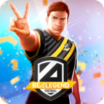 Be A Legend Real Soccer Champions Game 2.9.7 MOD APK