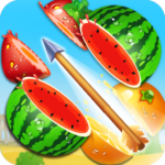Fruit Shoot Archery Master MOD APK