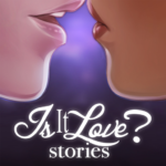 Is it Love Stories – Interactive Love Story MOD APK