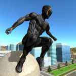 Super Hero Rope Crime City 1.05 MOD APK