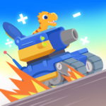 Dinosaur Math – Learning Games for kids toddlers MOD APK