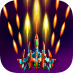Space Shooter – Galaxy Attack MOD APK
