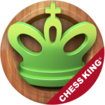 Chess King Learn Tactics Solve Puzzles MOD APK