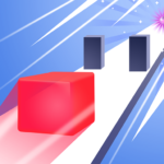 Jelly Shift – Obstacle Course Game MOD APK