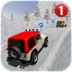 Offroad Jeep Driving Simulator Real Jeep Games MOD APK
