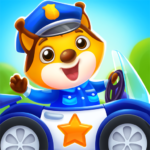 Car game for toddlers kids cars racing games MOD APK