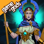 Game of GodsBest Roguelike ACT Games MOD APK